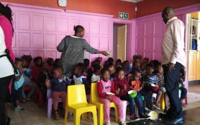 Verslag reis Zuid-Afrika sociaal-maatschappelijk deel